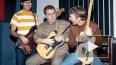 В 76 лет умер Джимми Джонсон – гитарист Ареты Франклин