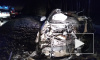 4 человека погибли, 3 в реанимации: Под Тюменью минивен протаранил КАМАЗ