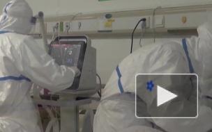 Число жертв коронавируса в Китае увеличилось до 1113