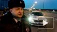 В пьяном ДТП на КАД погиб водитель Chevrolet