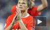Андрей Аршавин – капитан сборной России на Евро-2012