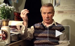 Иван Краско остался без жилья и подумывает о переезде в Дом ветеранов