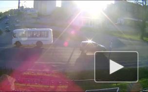 ДТП в Серпухове.