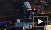 Видео: на въезде в Кудрово образовалась страшная пробка