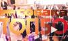"""Неожиданные победы и яркие образы на премии: """"ТОП50. Самые знаменитые люди Петербурга"""""""