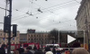Несколько жертв теракта в метро Петербурга могли погибнуть под колесами поезда