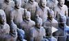 """В Китае нашли еще одну терракотовую армию """"загробного мира"""""""