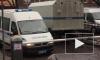 В Петербурге двое неизвестных за 8 минут обокрали ювелирный салон