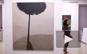 ОДНАЖДЫ В РОССИИ: выставка Владимира Дайбова в Эрарте