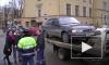 Парковка в центре Петербурга станет платной до 2016 года