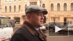 В Петербурге начали демонтировать наружную рекламу