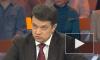"""Спикер Рады Разумков ответил на призыв ООН закрыть сайт """"Миротворец"""""""