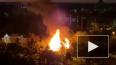 """Ночью в Сестрорецке загорелся """"проклятый старый дом"""""""