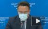 В Узбекистане сообщили о первой смерти от коронавирусной инфекции