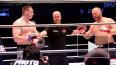 В Петербурге прошел грандиозный турнир M-1 Challenge 92