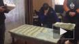 Опубликовано видео задержания адвоката-мошенника в Крыму