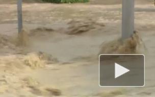 Погодный экстрим в Испании продолжается