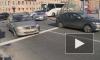 В Нижегородской области женщина за рулем Лады протаранила два автомобиля
