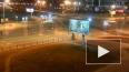 На улице Димитрова произошла авария с участием маршрутки