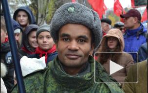 В России задержан один из самых известных ополченцев ДНР