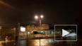 Во Фрунзенском районе жилые дома лишились электричества