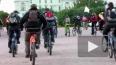 """В городской сети велопроката можно арендовать """"железного ..."""