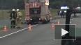 В страшном ДТП в Ленобласти погибли пятеро взрослых ...
