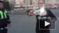 Неадекватное видео из Ульяновска: В центре города ...