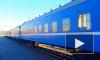 СМИ: в Москву приехал поезд с радиоактивным вагоном