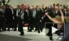 Видео голых Femen, атакующих Путина и Меркель, попало в СМИ