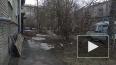 Видео: на чердаке дома в Петербурге нашли снаряды ...