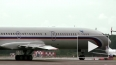 Самолет, который летел из Петербурга в Доминикану, ...