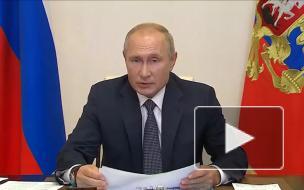 В России зафиксировано 5 102 новых случая заражения коронавирусом