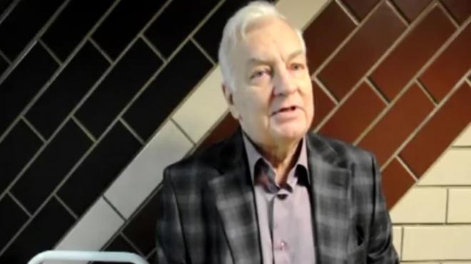 Михаил Державин скончался после продолжительной болезни