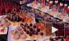 В России на 16% подорожали продукты для новогоднего стола