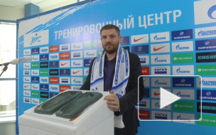 "Экс-футболист ""Зенита"" Алексей Игонин метит на место Мутко"