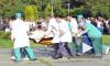 В Албании разбился автобус со студентами, 11 человек погибло