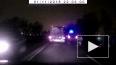 На Московском шоссе юношу насмерть сбила иномарка