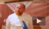 Константин Ивлев провел кулинарный мастер-класс для молодоженов