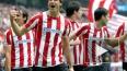 Три испанских клуба вышли в полуфиналы Лиги Европы: ...