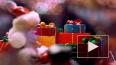 Петербуржцы собрали более 1,2 тонны новогодних подарков ...