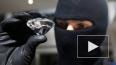 В Петербурге со стрельбой ограбили ювелирный магазин, ...