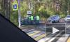 Участниками ДТП в Комарово стали пять автомобилей