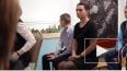 Видео: торжественное вручение паспортов юным выборжанам