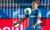 Интервью первого туркменского игрока Зенита