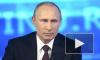 Владимир Путин продлил контрсанкции и сказал, что они не помешают развитию АПК