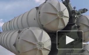 Россия разместит средства ПВО на базе в Киргизии