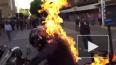 В Мексике вспыхнули протесты из-за смерти задержанного ...
