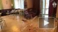 Опубликовано видео с места убийства в хостеле в Новой ...