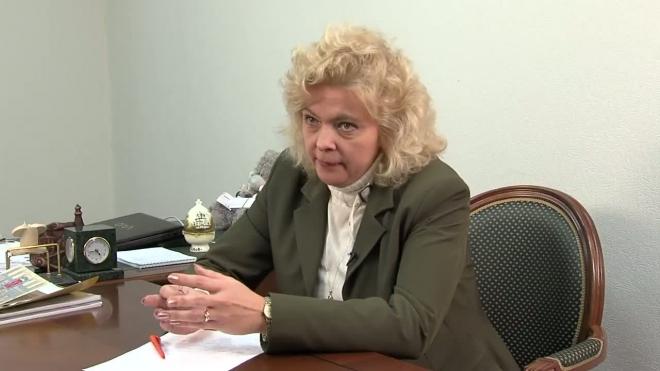 Светлана Агапитова: У детей тоже есть право